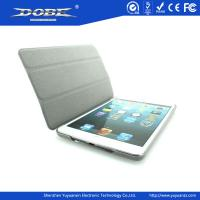 Buy cheap Simple Smart Cover protective case for iPad mini product