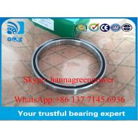 Buy cheap Thin Section Ball Bearing Four Point Contact  CSXU065-2RS  with Seals 165.1x184.15x12.7mm product