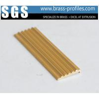 Buy cheap Hot Sales 9ft Straight Non-slip Brass Insert for Stair Usage product