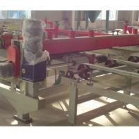 Quality Fully Automatic Board Making Machine For Interior Fiber Cement Building for sale