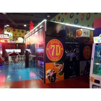Buy cheap Special Effects Cinema 7D Home Theater Game Center Kids Game Other Amusement Park product