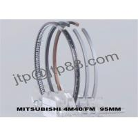 Buy cheap 4M40 Automobile Engine Parts Piston Ring Compressor Set ME201522 With 4 Cylinder product