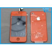 Buy cheap Digitizador ordinario de la pantalla LCD del LCD Iphone con Backcover product