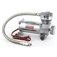 Buy cheap Heavy Duty Metal Air Compressor 200psi Silver Color 2.5cfm 1 Year Warranty product