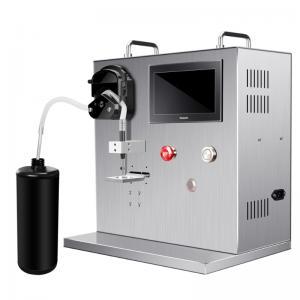 Buy cheap auto filling machine single line cheap bottling filling machine liquid filling machine mix product