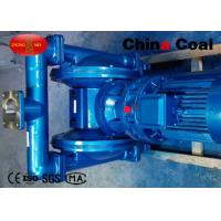 Three Lobes Roots Blowers Air Conditioning Blower Fan High Performance