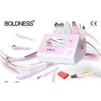 Buy cheap Trasound 5 In 1 Multifunction Beauty Equipment At Home Microdermabrasion Machine product