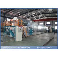 Quality Full Automatic Used Paper Recycling Egg Tray Making Machine 4000pcs / h high for sale