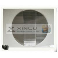 Buy cheap wire wrapped panel / Johnson type Screen plate / dewatering screen panel / v from wholesalers