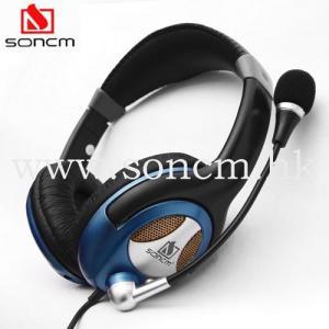 Buy cheap Quiet Comfort Acoustic Noise Cancelling Headphones (SM-860MV) product