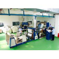 China  PE PP Plastic Extruder Lamination Coating Machine With PLC / Computer Controlled  for sale