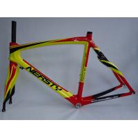 China RB-NT18 parts bicycle carbon fibre frame for road bicycles ,48-56CM road bike frame on sale