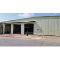 Buy cheap New Multifunctional Building Steel Frames For Industrial Workshops & Warehouses product
