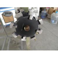 Buy cheap Light Weight Diamond Tuck Point Blade / Tuck Point Saw Blade With Protection Teeth product