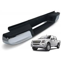 Buy cheap OE Style Replacement Parts Rear Bumper for ISUZU Pick Up D-MAX 2008 - 2011 DMAX product