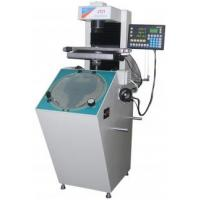 Buy cheap Inverted Optical Profile Projector 350 mm Screen Magnification Error 0.08 % product