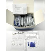 Buy cheap Big Supply Diagnostic Kit for Antibody IgM/IgG Rapid Test Cassette Passed CE FDA ANVISA certification product
