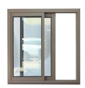 Buy cheap Horizontal Heavy Duty Aluminium Sliding Windows Laminated Glazed Waterproof product