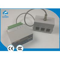 Buy cheap Pumps Under Current Protection Relay  With Fault Recording 50/60 Hz WDB-1FMT product