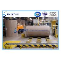 Buy cheap Customized Parent Paper Roll Handling Equipment ISO 9001 Certification product