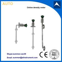 China On-line Measurement of Specific Gravity on sale