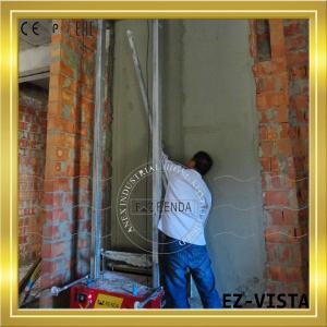 Buy cheap Ez renda Automatic Plaster Rendering Machine Stucco Interior Walls product