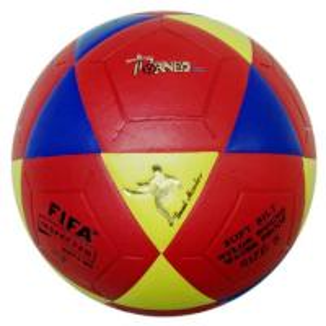 Buy cheap Laminated Football     (HD-F410) product