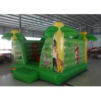 Buy cheap 2014 new design inflatable bouncer product