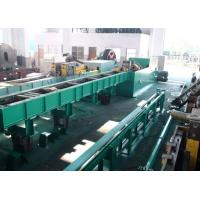 Buy cheap 12m Two Roll Cold Pipe Rolling Mill , Stainless Steel Pipe Making Machine 110m/Min product
