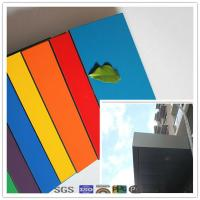 Buy cheap Aluminum composite panel for sighboard/Advertisement board product