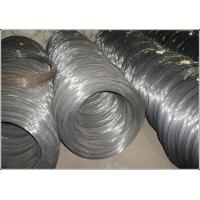 Buy cheap 5.5mm - 34mm SWRCH50K Mild Alloy Steel Wire for Knitting Net / Conveying Belt product