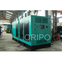 Buy cheap super silent power generator 220v for Philipines 600kw product