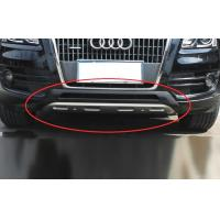 Quality Customized Plastic Front Bumper Guard for Audi Q5 2009 2012 for sale