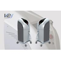 Buy cheap 808nm Diode Pain Free Laser Hair Removal Machines With Medical CE and FDA product