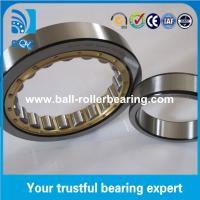 Buy cheap Brass Cage Cylindrical Single Row Roller Bearing N232 NF232 ISO9001 Certification product