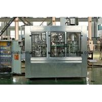 Buy cheap Automatic Drinking Water Plastic Bottle Filling Machinery (CGFA) product