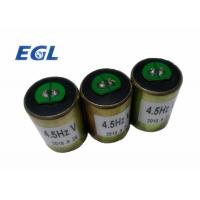 Buy cheap Accurate SM6 Geophone Seismic Sensor Wide Frequency Response Range product