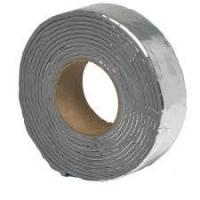 China Single Sided Aluminum Foil Duct Tape For Industrial Sealing / Seaming wholesale