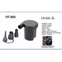 Buy cheap HT-303 DC Electric Air Pump In Camping & outdoor product