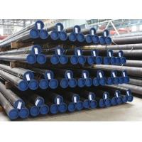 Buy cheap Hot Rolled Seamless Carbon Steel Tubing / Line Pipe For Fertilizer Equipment product