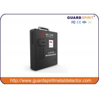 Buy cheap 3.2 Inch LCD Touch Display Portable Explosives & Durgs Detector For Security Inspection product