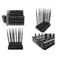 Buy cheap 12 Bands Cell Phone Signal Jammer product