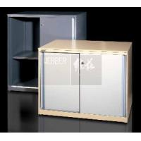 Buy cheap Metal Sliding Door Cabinet product