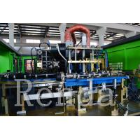 Buy cheap 380V Plastic Bottle Blow Molding Machine High Automatization Low Consumption product