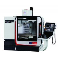 Buy cheap XH7125 vertical mini cnc milling machine with high quality product