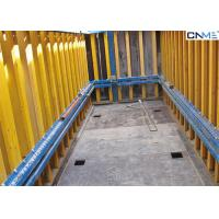 Buy cheap Steel Material Self Climbing Formwork System Various Standard Size product