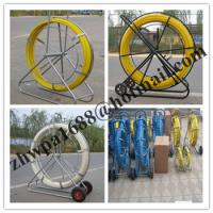Buy cheap Cobra Conduit Duct Rods,Fiberglass duct rodder,Duct rodder product