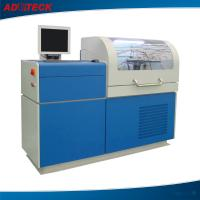 Buy cheap ADM8719,18.5Kw,3 phase ,automatic Electronic Common Rail pump Test Bench with flow meter product