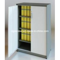 Buy cheap Metal Swing Door Cabinet for Storage product
