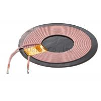 Buy cheap Qi Enabled Wireless Charging Transmitter Coil 5V/2A Input With 20.5*43MM Size product